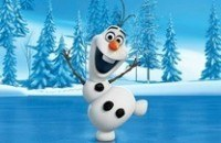 olaf feature