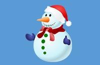 Snowman feature Image