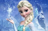 queen elsa feature